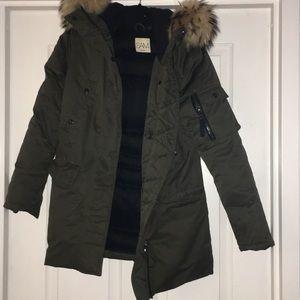 SAM jacket